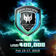 Predator League 2019