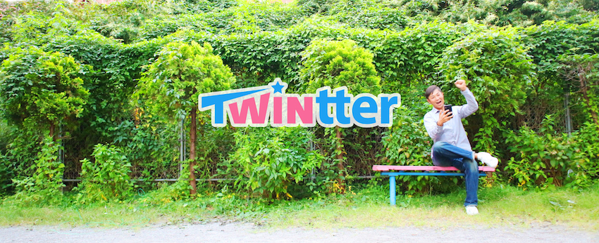 TWINtter