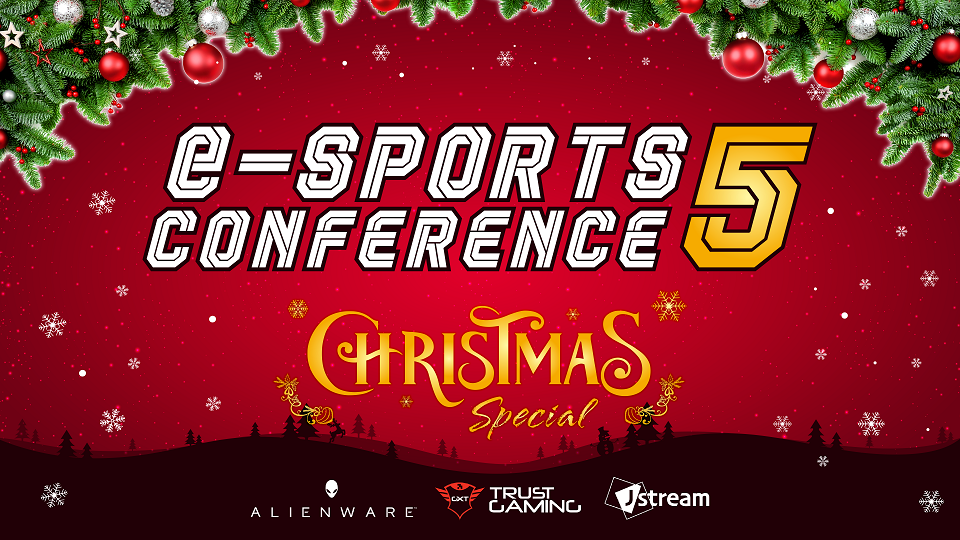 eSports Conference