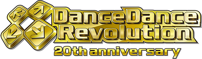 DanceDanceRevolution20周年記 モデル